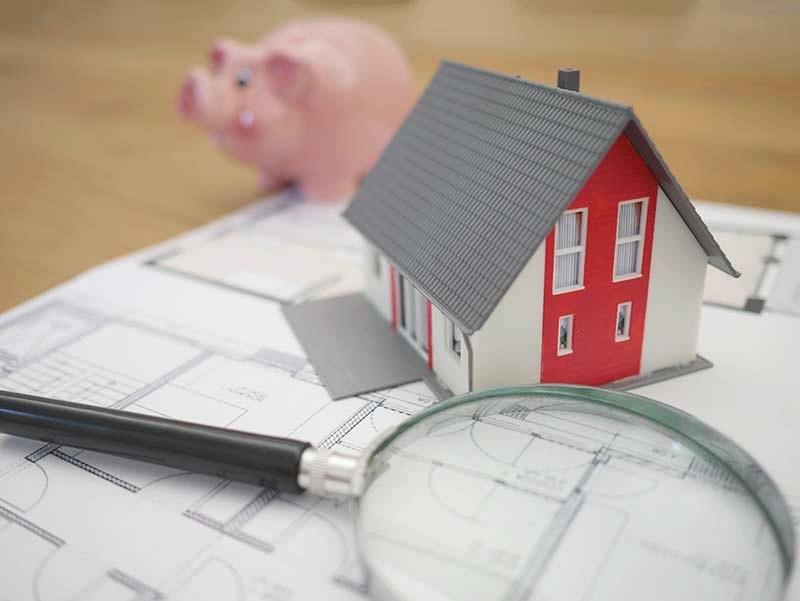 finanzberater immobilienfinanzierung